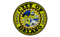 city of delano