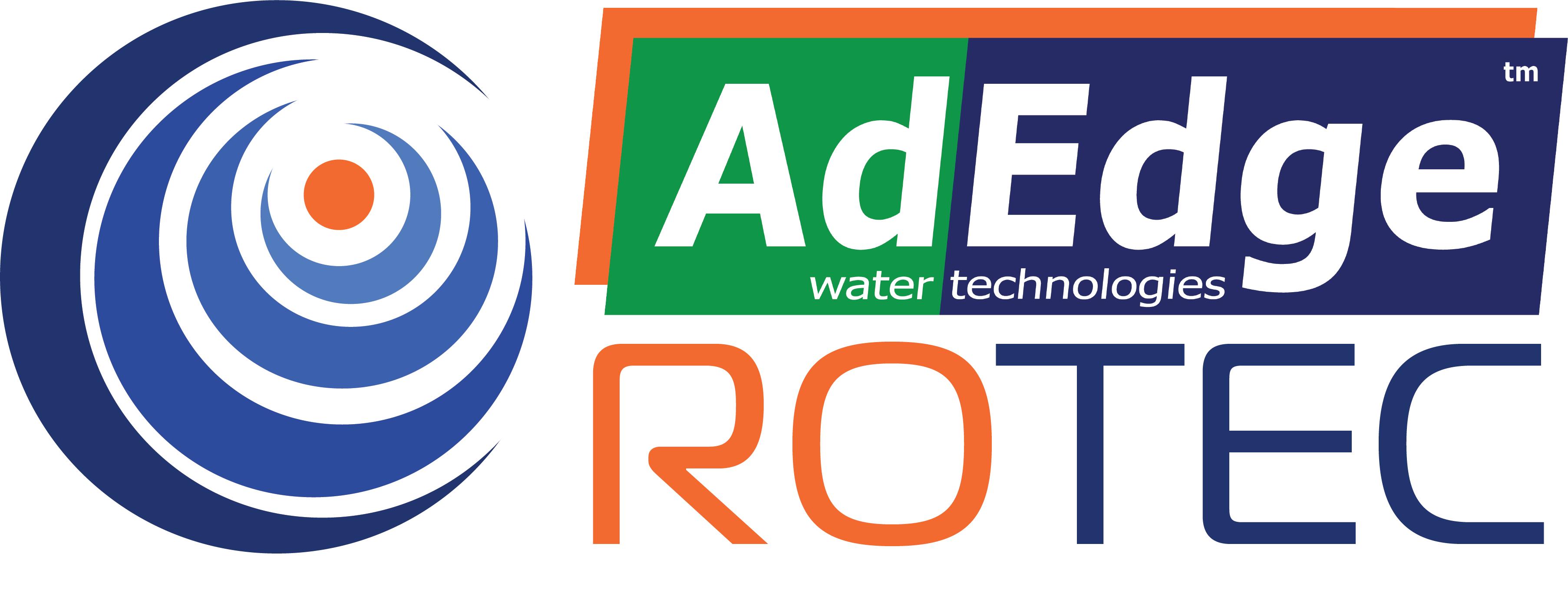 AdEdge-Rotec Logo