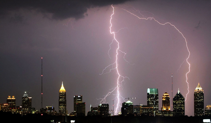 Are Metal Roofs Lightning Magnets?