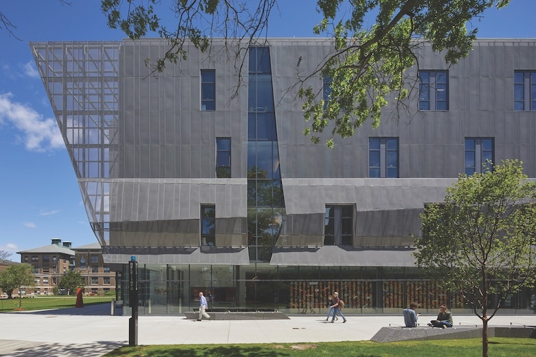 COMING SOON: New Skin and Bones: Mastering the Campus Building Envelope [AIA course]