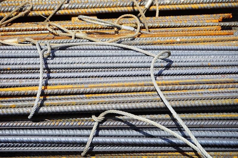 iron rods