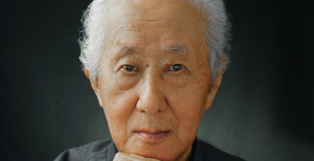 Arata Isozaki named 2019 Pritzker Architecture Prize Laureate