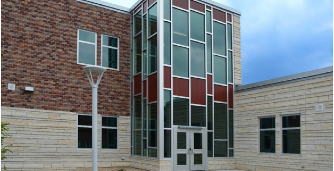 Fire Rated Curtain Wall Performance in Dramatic Weather Conditions