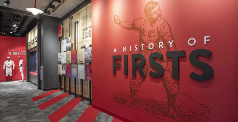 The Reds Hall of Fame and Museum