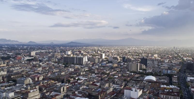 JLL names 10 emerging world cities