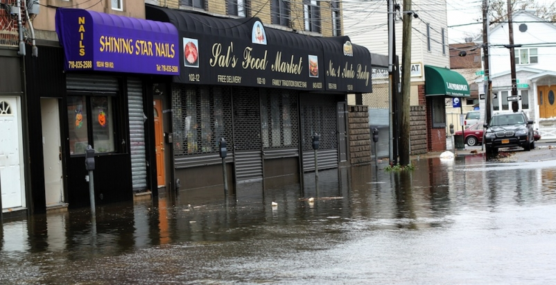 Property owners and developers challenge FEMA floodplain maps