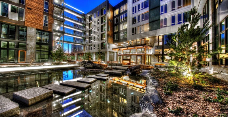 7 new multifamily developments to track this summer
