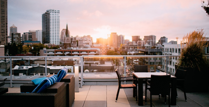 In many markets, green features are more of a requirement for apartment renters