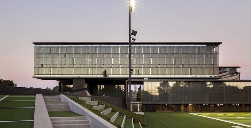 Best in steel construction: 12 projects earn steel industry's top building award