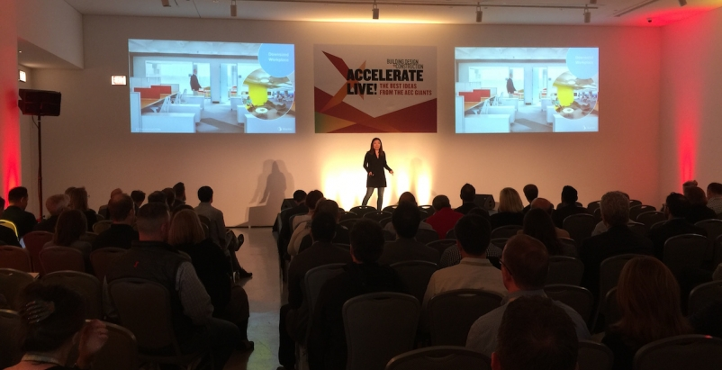 Watch all 19 Accelerate Live! talks on demand