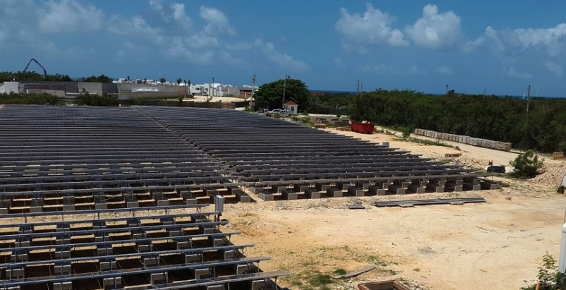 'Solar water' poised as global solution
