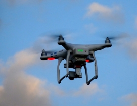 FAA issues final rule on commercial use of drones