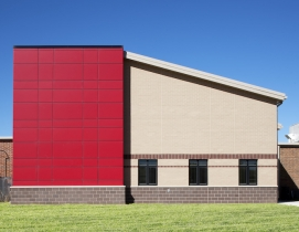 Metl-Span structural insulated panels and insulated metal panels