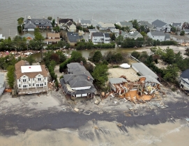 NIST released draft guide for community resilience planning
