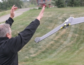 Drone use isn't just a curiosity anymore AEC