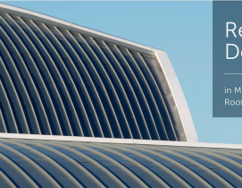Resilient design in metal building roof and wall panels [AIA Course]
