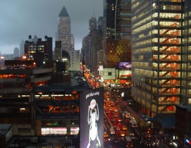 New York City allots $100 million for storm resiliency infrastructure in lower Manhattan