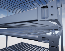 Skender, Z Modular reach agreement to fabricate multifamily housing components