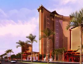 Vegas rebound: Genting Group acquires assets of stalled Vegas casino-resort