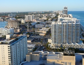 New Miami Beach law requires LEED certification on projects larger than 7,000 sf