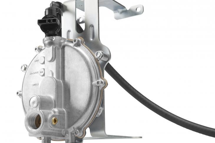 Three portable generators (PRO6.4, PRO6.4E, and PRO9.0E) are capable of running on gasoline, propane, and natural gas.