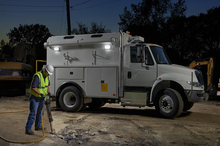 Vanair will showcase its mobile power solutions and introduce several new and enhanced products at ICUEE 2019.