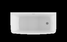 BainUltra Vibe freestanding tub