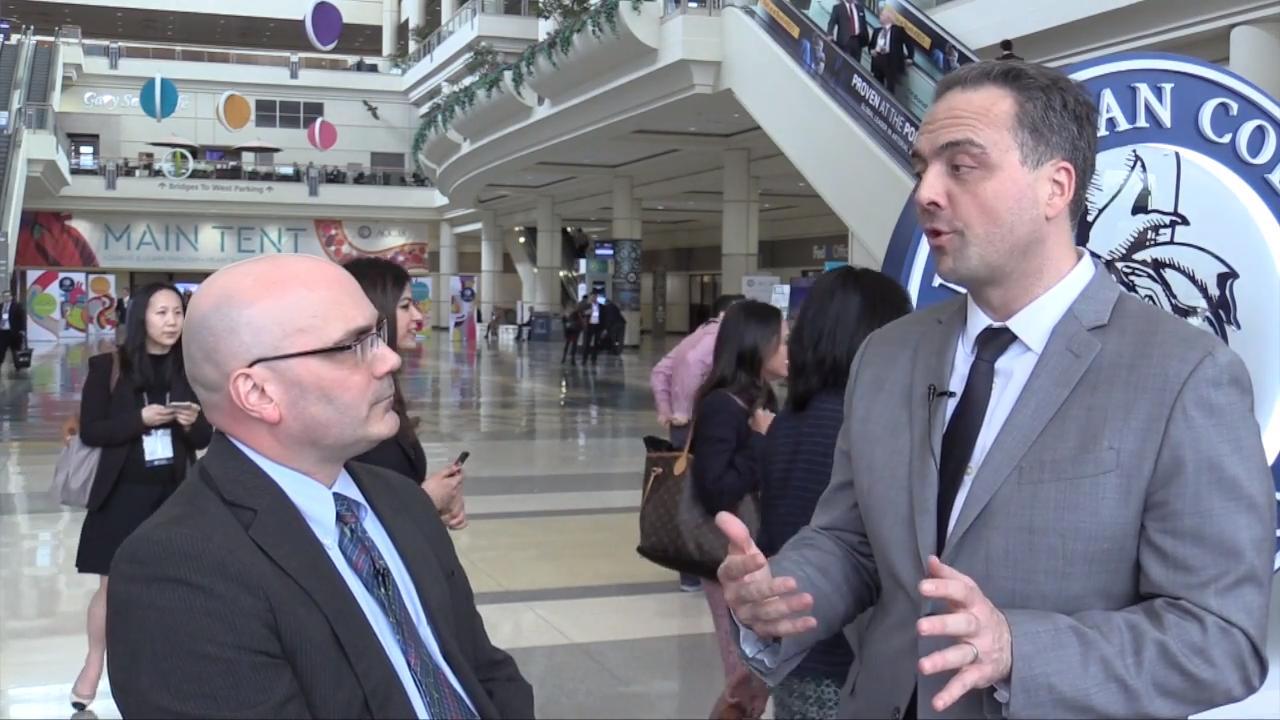 VIDEO: Therapies for Advanced Heart Failure | DAIC