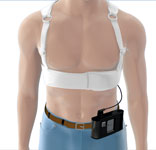 Zoll wearable defibrillator