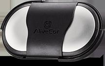 AliveCor Heart Monitor FDA EP Lab ECG Cardiac Diagnostics Mobile Remote