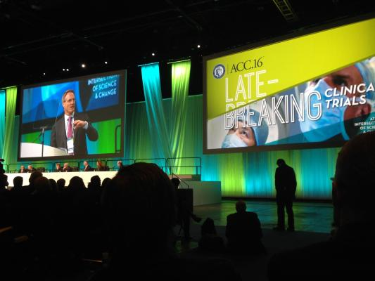 ACC 2018 Late-Breaking Trials Announced