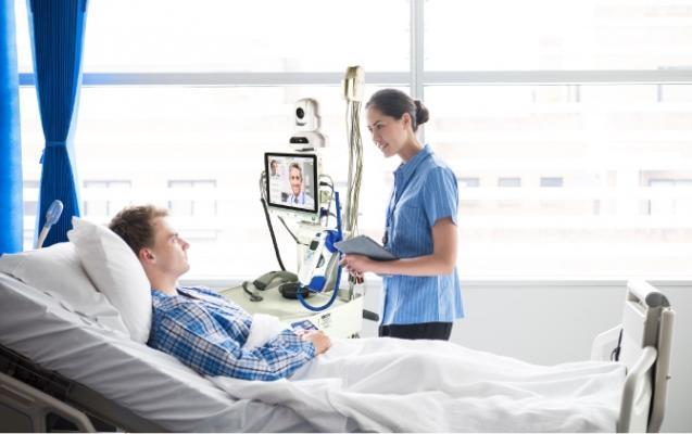Dictum Health Launches Advanced Telestroke Module for Virtual Exam Room Platform