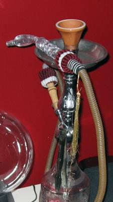 AHA Statement Warns Hookah Smoking May Harm the Heart