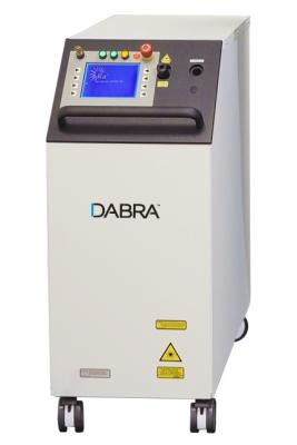 DABRA Excimer Laser System Demonstrates Success in Treating PAD