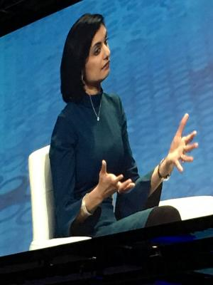 The Current Direction of Healthcare Reform Explained by CMS Administrator Seema Verma