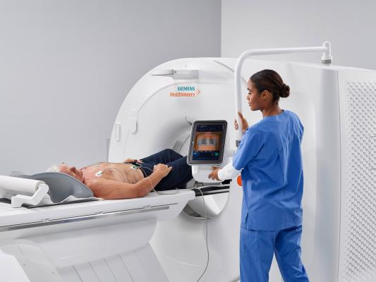 Siemens Healthineers Announces First U.S. Install of Somatom go.Top CT