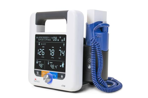 SunTech Medical Receives Third-Party Validation of CT40 BP Spot-Check Device