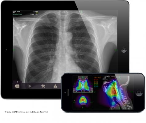 medical imaging software