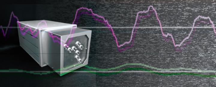 Kyoto University, Panasonic, remote heartbeat sensing, millimeter-wave radar