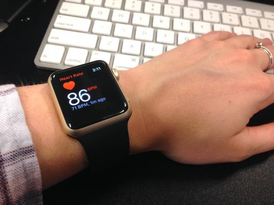 One innovation in ECG is its use in the customer wearable market, which will tie more closely into the clinical world either with using the data to triage patients and/or patients seeking medical attention prior to acute symptoms appearing.