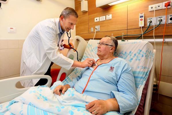 ACC/AHA Update Guidance for Preventing Heart Disease; Stroke