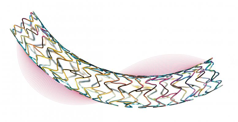 The U.S. Food and Drug Administration (FDA) has approved the Biotronik Orsiro drug-eluting stent (DES) system. Orsiro is the first ultrathin, bioresorbable polymer-coated DES to outperform the current clinical standard Abbott Xience DES.