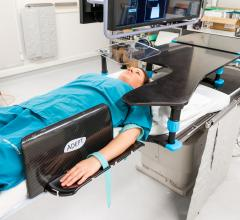 Adept Medical Launches Antegrade IR Platform