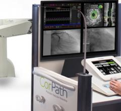 Corindus and Mayo Clinic Conducting Preclinical Telestenting Study of Remote PCI Capabilities