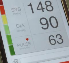 Home Monitoring Confirms Clinic Diagnosis of High Blood Pressure