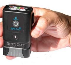 patient monitors cardiac rehabilitation scottcare innovo telemetry transmitter