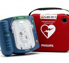 Philips Receives FDA PMA for HeartStart OnSite and HeartStart Home Defibrillators