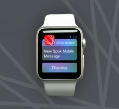 Spok, Spok Mobile, Apple Watch, notifications, messages