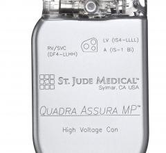 EP device cyber security, SJM, St. Jude Medical
