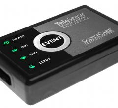 ScottCare Corp, TeleSense RCM, WiFi remote cardiac rhythm monitor